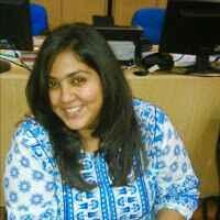 Syeda Farheen Travel Blogger