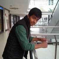 Rohit Chaudhary Travel Blogger