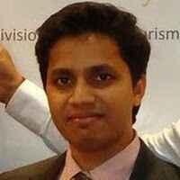 Ashish Jangam Travel Blogger