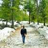 Manish Fresco Travel Blogger