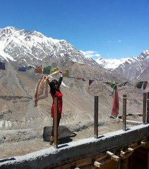 My observations as a solo woman backpacker in India