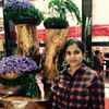 Aruna Swaroop Travel Blogger
