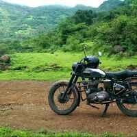 Vinit Indulkar Travel Blogger