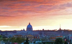 Roaming In Rome: City Guide