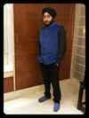 Jasmeet Singh Travel Blogger