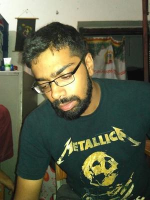Shashwat Dev Travel Blogger