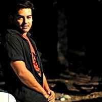 Pankaj Roy Travel Blogger