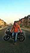 Avinash Kosuri Travel Blogger