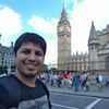 Shivanand Mahabalashetti Travel Blogger