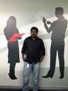 Ajith Raj Travel Blogger