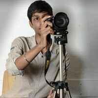 Niket Dattani Travel Blogger