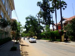 Siem Reap, Cambodia: Memoirs