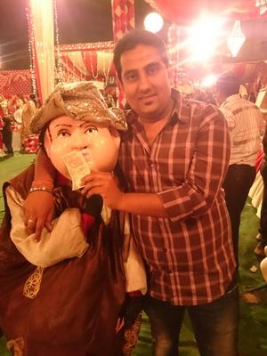 Kapil Arora Travel Blogger