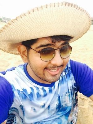 Rushabh  Travel Blogger