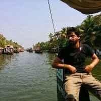 abir sharma Travel Blogger
