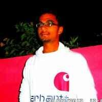 Chandu Chandradhar Travel Blogger