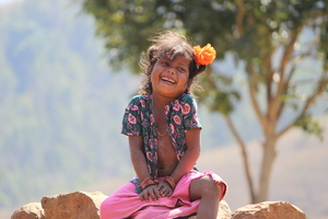 Ethnic and Rustic Tribals of Andhra