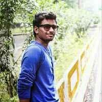 Naveen Rajan Rajasekaran Travel Blogger