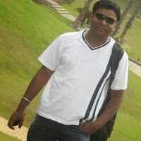 Rakesh Patra Travel Blogger