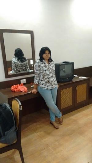 Kusumika Travel Blogger