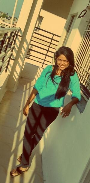 Prianca Rajgadkar Travel Blogger