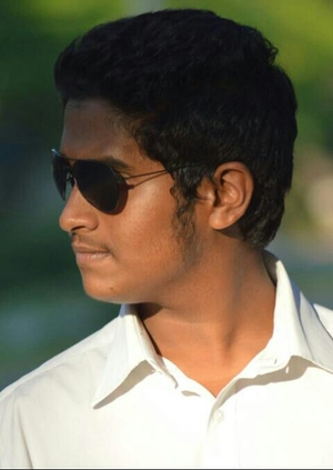 AdiTya Puranam Travel Blogger