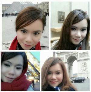 Farah Alias Travel Blogger