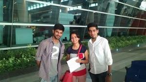Akshay Khindria Travel Blogger