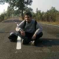 Mohammad Omar Travel Blogger