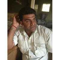 Manish Rathod Travel Blogger