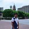 UjJawall KiSshor Travel Blogger