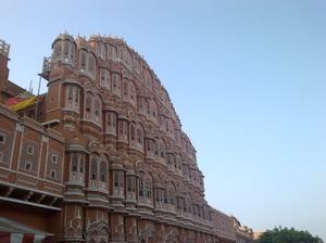 Jaipur, all by myself!