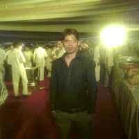 Raj Jadav Travel Blogger