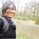 Meghna P Travel Blogger