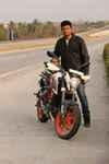 Basheer Lepakshi Travel Blogger
