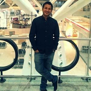 Ani Ashok B Travel Blogger