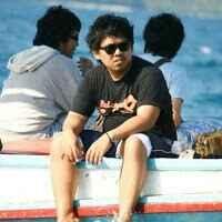 imam arif rahman Travel Blogger