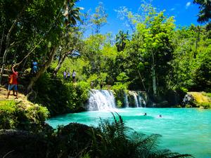 THE MYSTICAL ISLAND: SIQUIJOR