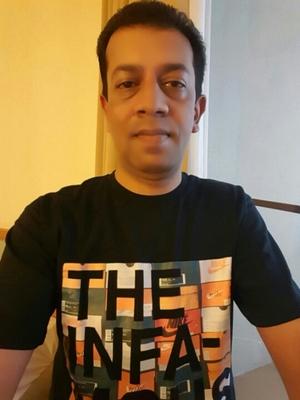 Alankar Saxena Travel Blogger