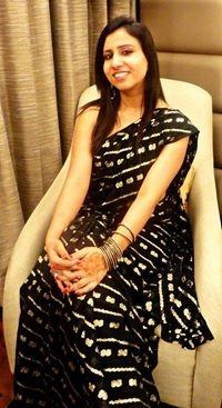 Swati Sharma Travel Blogger