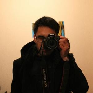 Almas Travel Blogger