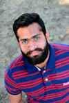 Satnam Dhiman Travel Blogger