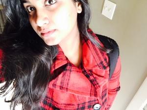 Nishita Sasidharan Travel Blogger