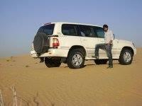 Keerat Kohli Travel Blogger