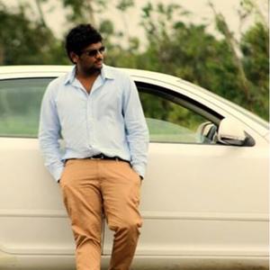 Keshav Murthy Raju Travel Blogger