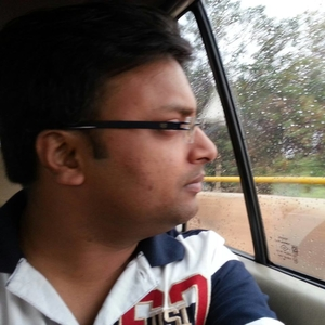 Deepak Gupta Travel Blogger