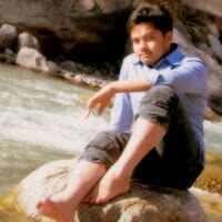 Indranil Dutta Travel Blogger