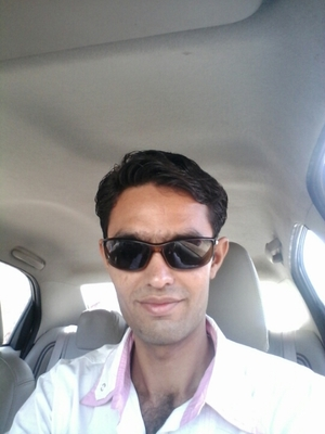 pratik panchal Travel Blogger