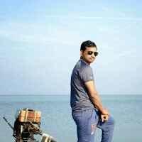 Maddhi srikanth reddy Travel Blogger