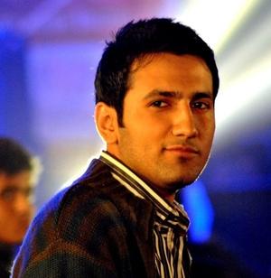 Shobhit Malhotra Travel Blogger